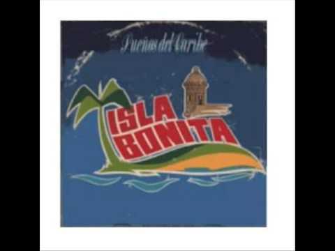 ORQUESTA ISLA BONITA - FUEGO