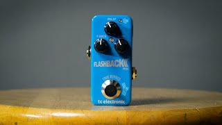 Flashback 2 Mini Delay: Small but Powerful!