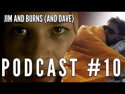 Podcast #10 - Buddy Cop