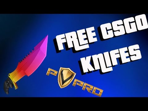 how to get skins on csgo for free