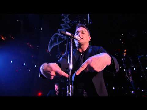 Robbie Williams  @ the O2  Performing BODIES