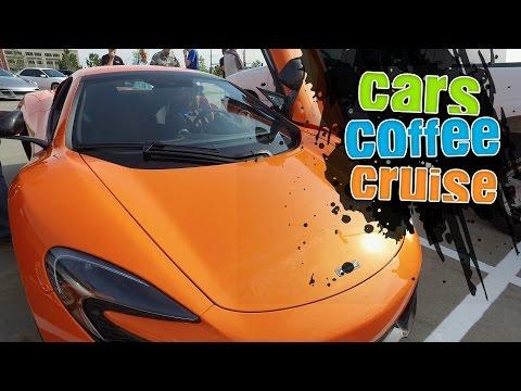 Cars Coffee Cruise - Omaha Car Shows