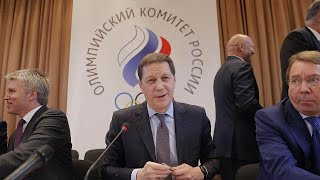 Российские олимпийцы решили — ехать