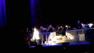 Barry Manilow - Somewhere Down The Road - Toronto, August 26, 2011