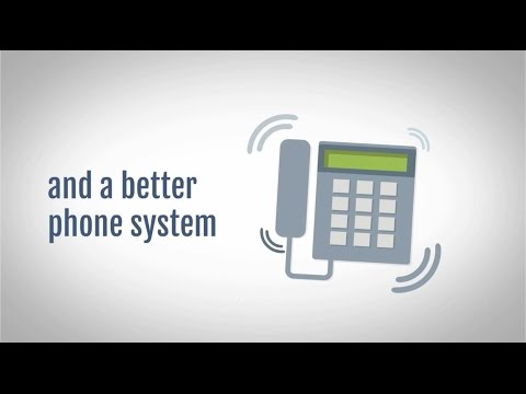 Finding the Best Phone System is Easy with AeroCom