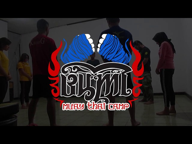 Fun & Light Sparr - Bumi Muay Thai Bandung