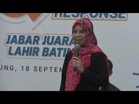 DPRD Jabar Apresiasi  Program Jabar Quick Response