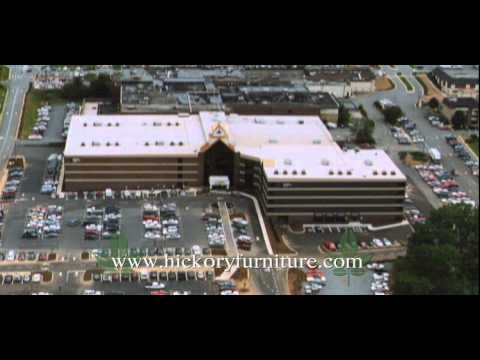 Hickory Furniture Mart - In Hickory, North Carolina -  Through The Years
