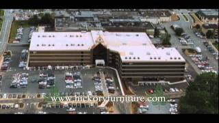 Hickory Furniture Mart   In Hickory, North Carolina    Through The Years