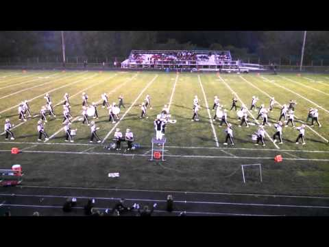 Everyday-Pennfield Band