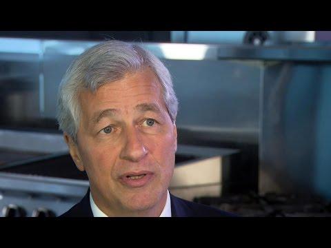JPMorgan Chase CEO