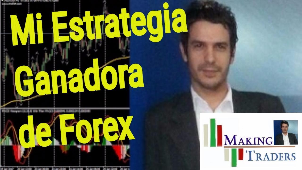 Estrategia forex 2018