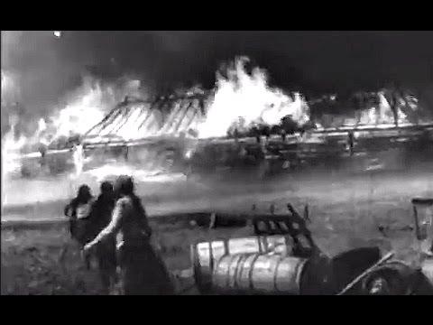 Клип Эдуард Хиль - Враги сожгли родную хату