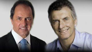 MásInfo (29/10/2015) - Elecciones en Argentina