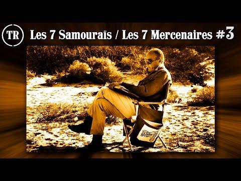 Les 7 Samouraïs / Les 7 Mercenaires (John Sturges) - Part 3/4 - Total Remake