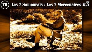 Les 7 Samouraïs / Les 7 Mercenaires (John Sturges) - Part 3/4…