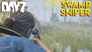 The Swamp Sniper - DayZ Standalone