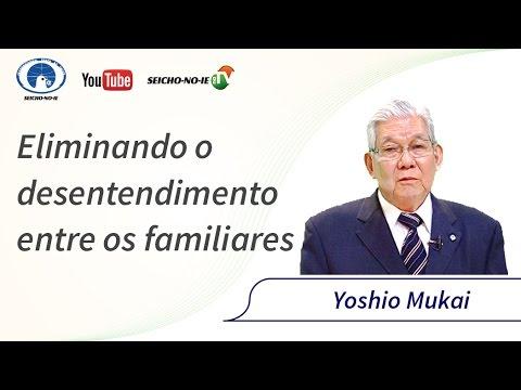 20/04/2017 - SEICHO-NO-IE NA TV - Eliminando os desentendimentos entre os familiares