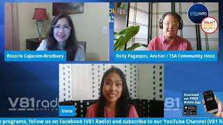 Talk.Shop.Asia | Episode 209 | Business Exchanges with Italy on Time of Pandemic