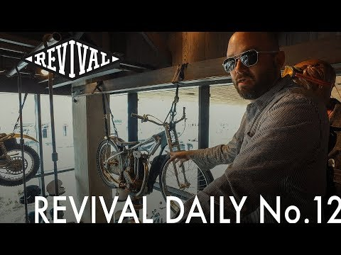Our OTHER Shop  // Revival Daily No. 12