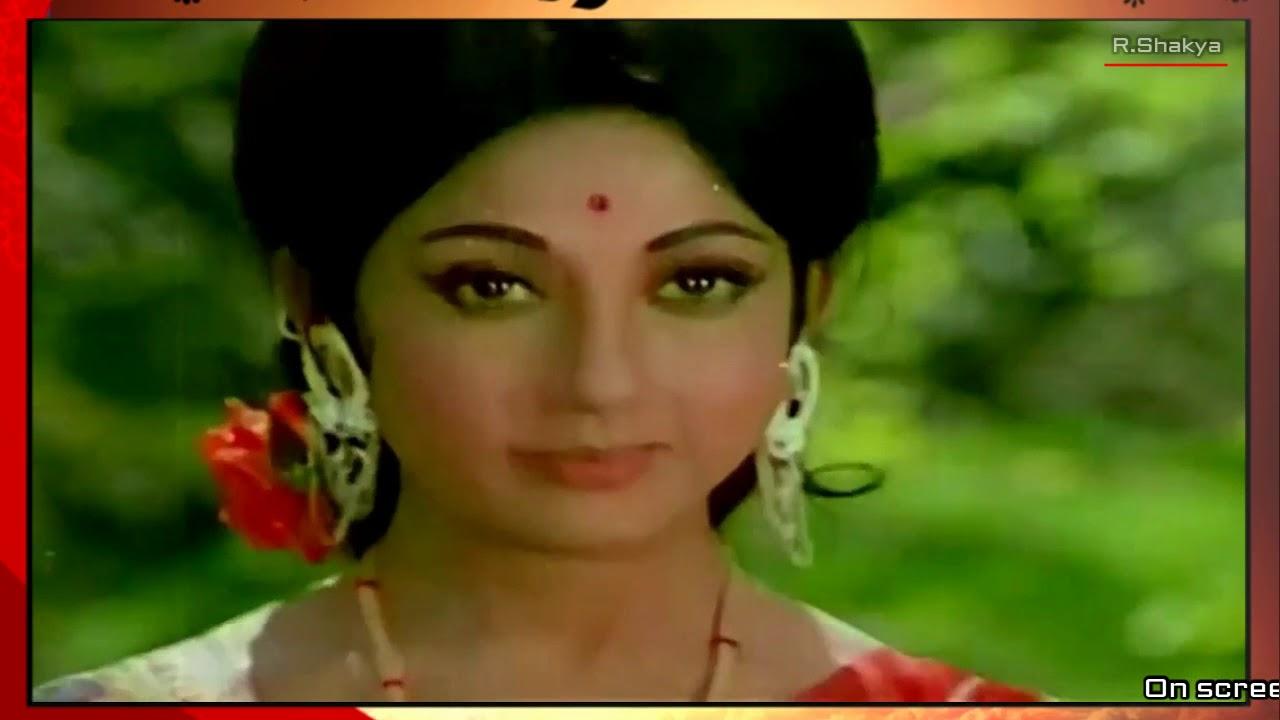 Aaja Aaja Re Tujhko Mera Pyaar Pukare - Lyrics of Hindi ...