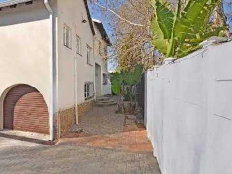 1.0 Bedroom Cottage To Let in East Town, Johannesburg, South Africa for ZAR R 4 500 Per Month
