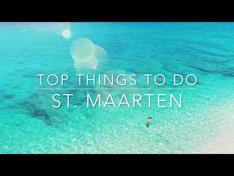 Things To Do St  Maarten, Things to do Saint Martin, Top 10 things to do St. Maarten / St Martin