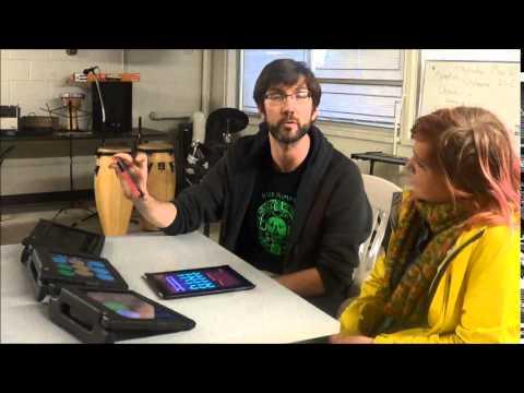 Imagine! Adaptive Orchestra – Using MIDI Over WiFi Part II