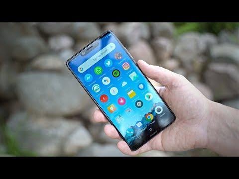 Sharp AQUOS S3 Review - Killer $135 Smartphone!