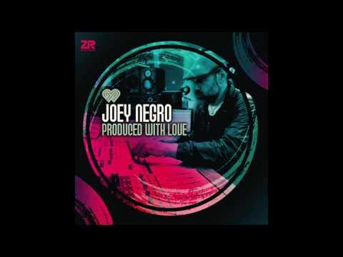 Mix - Joey Negro - I Recognise feat. Sacha Williamson