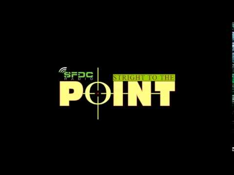 STRAIGHT TO THE POINT  Displesure to RODIGAN AWARDS PT2, 08 FEB 2015  SFDCRADIO