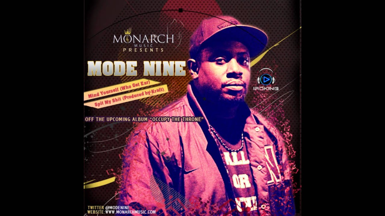Download Modenine - Mind Yourself (Who Get Ear).