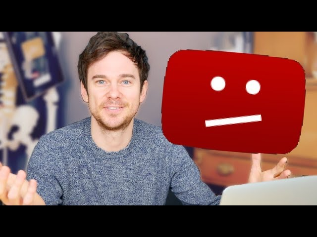 Big Youtuber Copying Small Youtuber Video Ideas