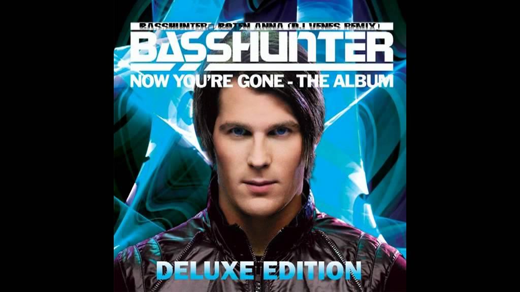 musica de basshunter boten anna