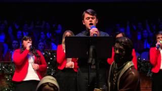 "Группа Прославления - ""I heard the bells on Christmas day"""