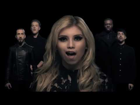 Top Ten Pentatonix Videos That Will Turn Non Pentaholics Into Pentaholics