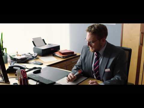 Nicht Mein Tag | Filmclip Kreditberatung (2013)