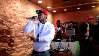 Stilo Performing @ The Junkyardd Open Mic & Variety Show! Thumbnail