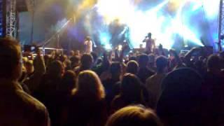 Massive Töne - 15.08.09 Homburg - Cruisen (Karlsberg Brauerreifest)