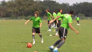 Sporting Lisbon Football Training Pass