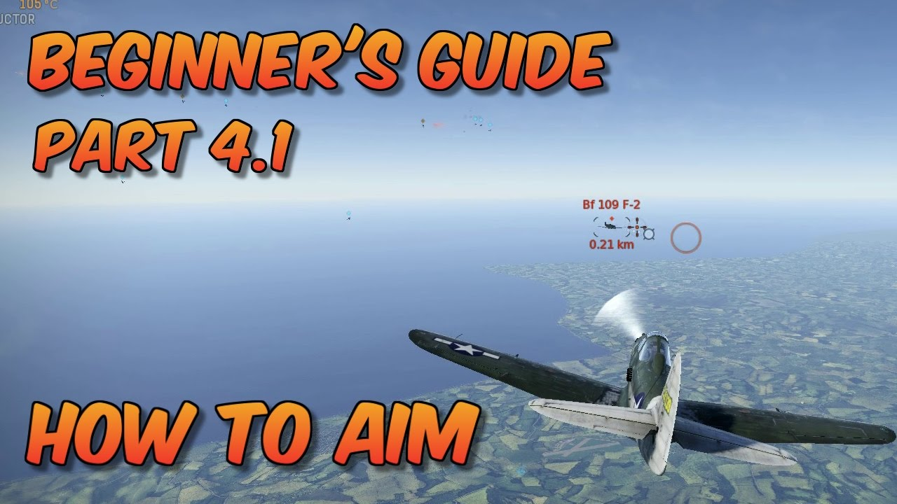 war thunder aiming