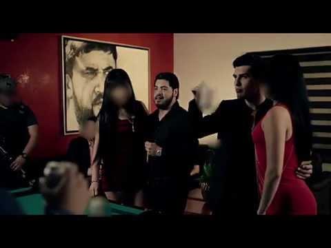 """Adriel Favela Ft. Los Del Arroyo """"Tomen Nota"""" (Video Oficial) Corridos 2015"""