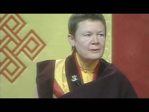 Pema Chödrön - Why I Became a Buddhist