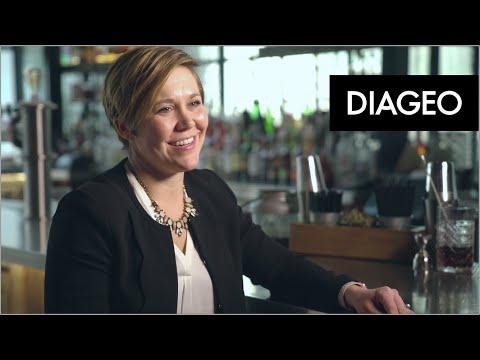 We Are Diageo | Meet Melissa Woodbury, Sales Director | Chicago, Illinois | Diageo