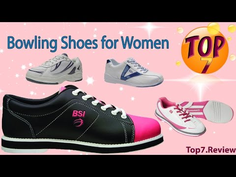 Top & Fashionable Bowling Shoes for Women's - Top7USA