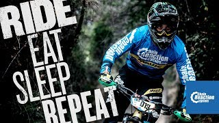 ride eat sleep repeat