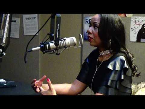 Tracee Perryman, PhD interviewed by Radio One's Randi Myles Mp3