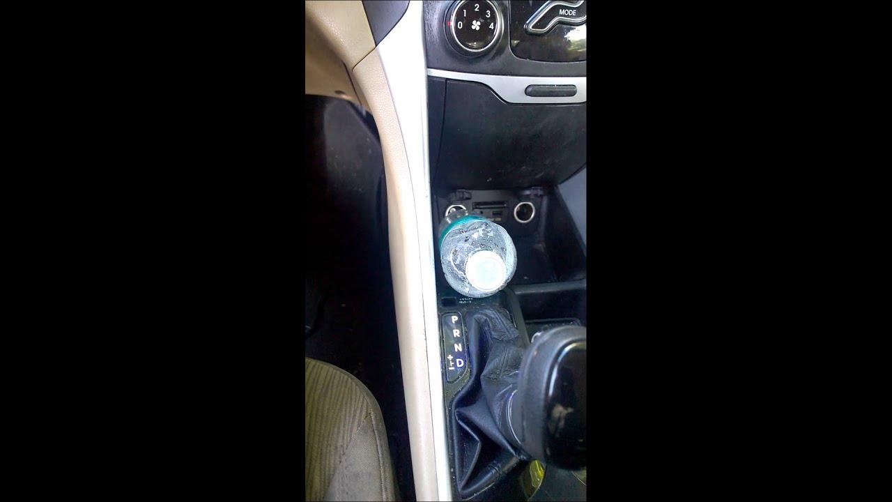Ignition Key Stuck Hyundai Sonata Youtube 2013 Excel Fuse Diagram