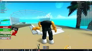 Roblox Boxing Simulator Speed Hack Visit Rblx Gg