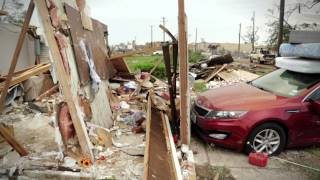 Samaritan's Purse: Van, Texas Tornado Response
